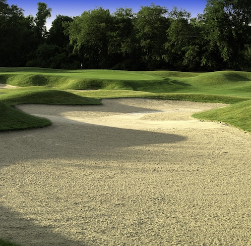 Course Bunker